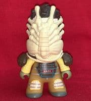 Alien - The Nostromo Collection: Kane with Facehugger - Titans Vinyl Figure