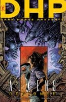 Aliens: Defiance #1 - Mark A. Nelson 30th Anniversary Variant Cover
