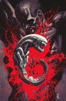 Aliens: Dust To Dust #3 (of 4) - D'Anda Variant Cover