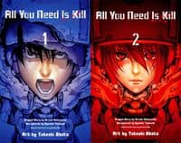 All You Need Is Kill - Complete Edition