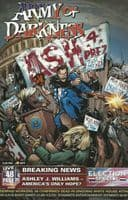 Army of Darkness: Election Special #1