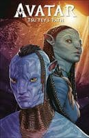 Avatar: Tsu'Tey's Path - TPB/Graphic Novel