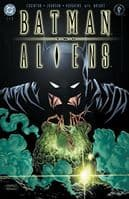 Batman/Aliens Two - #1 (of 3)