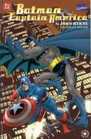 Batman & Captain America - Elseworlds One-Shot/Graphic novel
