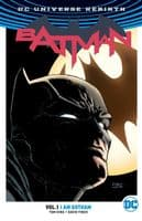 Batman (Rebirth) Volume 1: I Am Gotham - TPB/Graphic Novel