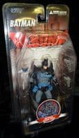 Batman: Reborn Series 1 Action Figure - Batman: Jason Todd - Sealed in Packet - RARE!!!