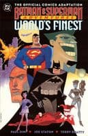 Batman & Superman Adventures: World's Finest - The Official Comics Adaptation - One-Shot/G. Novel