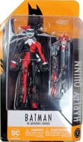 Batman The Animated Series - The Adventures Continue: Harley Quinn - Action Figure -NOT MINT PACKET