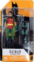 Batman The Animated Series - The Adventures Continue: Robin - Action Figure