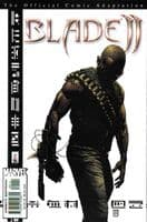 Blade II: The Official Movie Adaptation - One-Shot Comic