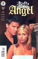 Buffy The Vampire Slayer/Angel - Issues 1 to 3 - Full Set of 3 Comics - Photo Variant Covers