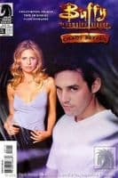 Buffy The Vampire Slayer: Chaos Bleeds - One-Shot - Photo Variant Cover
