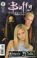 Buffy The Vampire Slayer: Lover's Walk - One-Shot  - Photo Variant Cover