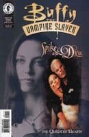 Buffy The Vampire Slayer: Spike and Dru: The Queen of Hearts- One-Shot