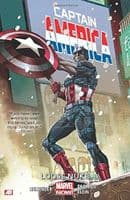 Captain America Volume 3: Loose Nuke - TPB/Graphic Novel