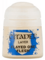 Citadel Paints - Layer: Flayed One Flesh