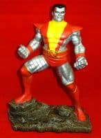 Corgi - Colossus - 1/12 Scale Hand Painted Die-Cast Metal Statue