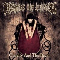 Cradle of Filth: Cruelty and the Beast - CD Album