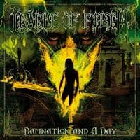 Cradle of Filth: Damnation and a Day - CD Album