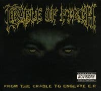 Cradle of Filth: From The Cradle To Enslave E.P. - CD (Digipack)