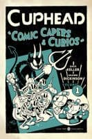 Cuphead Volume 1: Comic Capers & Curios - TPB/Graphic Novel