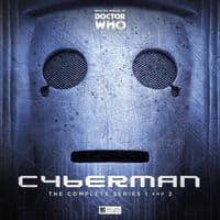 Cyberman - The Complete Series 1 and 2 - 9 x Audio CD Box Set