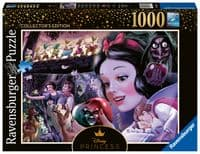 Disney Collector's Edition 1000 Piece Jigsaw Puzzle Heroines Collection: Snow White