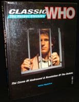 Doctor Who: Classic Who The Harper Classics - Hardcover
