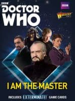 Doctor Who - Exterminate!: I Am The Master