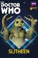 Doctor Who - Exterminate!: Slitheen