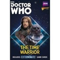 Doctor Who - Exterminate!: The Time Warrior