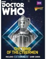 Doctor Who - Exterminate!: The Tomb of the Cybermen