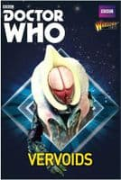 Doctor Who - Exterminate!: Vervoids