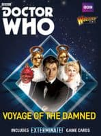 Doctor Who - Exterminate!: Voyage of the Damned