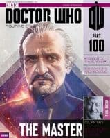 Doctor Who Figurine Collection Part 100: The Master (Terror of the Autons)