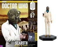 Doctor Who Figurine Collection Part 67: Scaroth