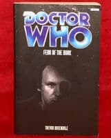 Doctor Who PDA: Fear of the Dark - Paperback