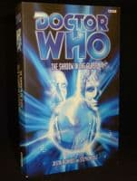 Doctor Who PDA: The Shadow in the Glass - Paperback