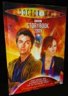 Doctor Who: Storybook 2009 - Hardcover