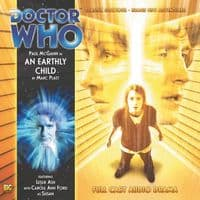 Doctor Who The Eighth Doctor Adventures: An Earthly Child - Subscriber Special - Audio CD