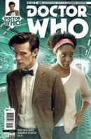 Doctor Who The Eleventh Doctor Adventures #7 (Cover C)