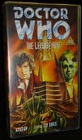 Doctor Who: The Leisure Hive - Video