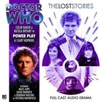 Doctor Who The Lost Stories 3.5: Power Play - Audio CD