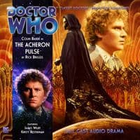 Doctor Who The Monthly Adventures 166: The Archeron Pulse - Audio CD
