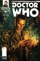 Doctor Who The Ninth Doctor Adventures #2 (Cover A)