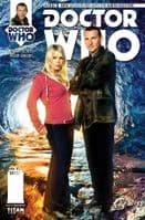 Doctor Who The Ninth Doctor Adventures #2 (Cover B)