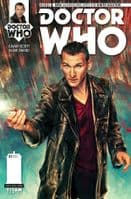 Doctor Who: The Ninth Doctor - Issues 1 to 5 - Full Set of 5 Comics
