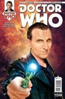 Doctor Who: The Ninth Doctor Ongoing - Issues 1 to 15 - Full Series of 15 Comics!