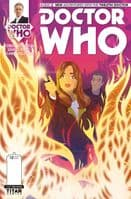 Doctor Who The Twelfth Doctor Adventures #12 (Cover A)