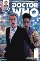 Doctor Who The Twelfth Doctor Adventures: Year Three #7 (Cover A)